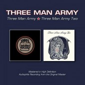 Three Man Army - Three Man Army / Three Man Army Two (2017)