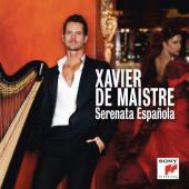 Xavier De Maistre - Serenata Española (2018)
