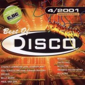 Various Artists - Best Of Disco 4 / 2001