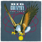 Big Country - Seer (Expanded Edition 2019) - 180 gr. Vinyl