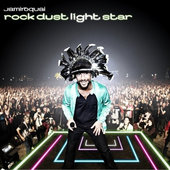 Jamiroquai - Rock Dust Light Star (2010)