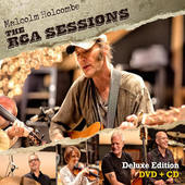 Malcolm Holcombe - RCA Sessions (CD + DVD)