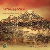 Renaissance - In The Land Of The Rising Sun (Edice 2011)