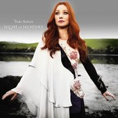 Tori Amos - TORI AMOS Night of Hunters CD