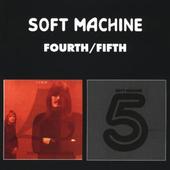 Soft Machine - Fourth / Fifth (Reedice 1999)