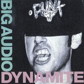 Big Audio Dynamite - F-Punk (Edice 2012) - Vinyl
