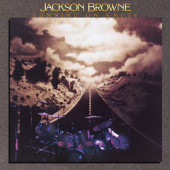 Jackson Browne - Running On Empty (Remaster 2019) - Vinyl