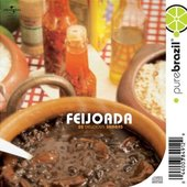 Various Artists - Feijoada  - 20 Delicious Sambas (2003)
