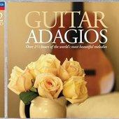 Various Artists - Guitar Adagios