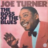 Joe Lynn Turner - Boss Of The Blues (Reedice 2020)