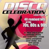 Various Artists - Disco Celebration 2