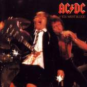 AC/DC - If You Want Blood Youve Got It