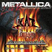 KAT - Metallica Zlot