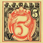 J.J. Cale - 5 (Edice 1990)