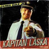 James Cole - James Cole Je Kapitán Láska (2009)