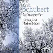 Franz Schubert / Roman Janál, Norbert Heller - Zimní Cesta /Winterreise (2016)