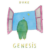 Genesis - Duke (Remastered 2008)
