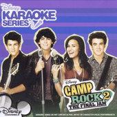 Karaoke - Camp Rock 2