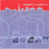 Various Artists - Prague Loves Paris  el.:09.09.2002