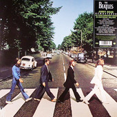 Beatles - Abbey Road - 180 gr. Vinyl