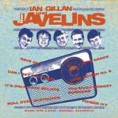 Ian Gillan - Raving With Ian Gillan And The Javelins (Digipack, Edice 2019)