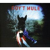 Gov't Mule - Gov't Mule (Edice 2015)