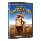 Film/Rodinný - Dobrodružství Hucka Finna