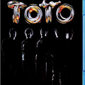 Toto - Live in Amsterdam: 25th Anniversary (Blu-ray Disc) BLU-RAY DISC