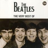 Beatles - Very Best Of Beatles (3CD, Edice 2017)
