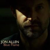 Jon Allen - Blue Flame (2018)