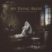 My Dying Bride - A Map Of All Our Failures (CD + DVD)