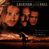 London Symphony Orchestra - Legends of the Fall: Original Motion Picture Soundtrack