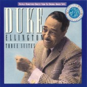 Duke Ellington - Three Suites (1990)