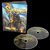 Sabaton - Carolus Rex (Limited Digibook)