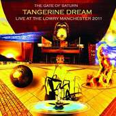 Tangerine Dream - Gate of Saturn - Live at The Lowry Manchester 2011