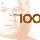 Various Artists - Bach 100 Best