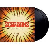 Scorpions - Face The Heat (Reedice 2019) - Vinyl