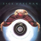 Rick Wakeman - No Earthly Connection (Deluxe Edition, 2016)/Limited Edition