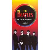 Beatles - Capitol Albums, Vol. 1 (4CD, 2004)
