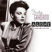 Judy Garland - Alone (Original Album + Bonus Tracks, Edice 2017) – 180 gr. Vinyl