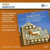 Giuseppe Verdi - Nabucco (Riccardo Muti)
