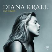 Diana Krall - Live In Paris (Edice 2016) - 180 gr. Vinyl