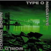 Type O Negative - World Coming Down (Edice 2020) - Vinyl