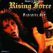 Yngwie Malmsteen - Marching Out
