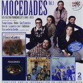 Mocedades - Sus Cuatro Primeros LP's (1969-1973)