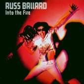 Russ Ballard & Barnet Dogs - Into The Fire (Edice 2006)