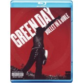Green Day - Bullet In A Bible (Blu-Ray, Edice 2010)