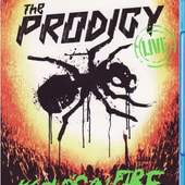 Prodigy - Live Worlds On Fire