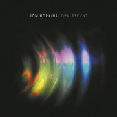 Jon Hopkins - Opalescent (Remastered 2016) - Vinyl