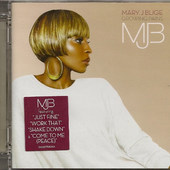 Mary J. Blige - Growing Pains (2007)